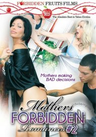Mothers Forbidden Romances #2 Porn Video