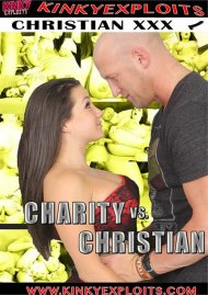 Stream Charity Vs. Christian HD Porn Video from CX Wow!