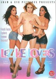 Lez Be Lovers Porn Movie