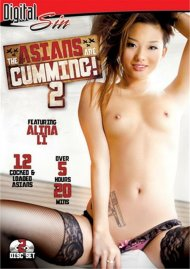 Asians Are Cumming! 2, The Porn Movie