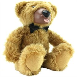 Teddy Love Bear Image