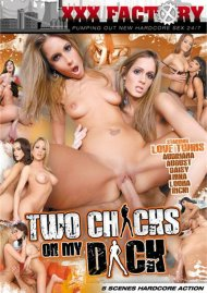 Two Chicks On My Dick Porn Movie