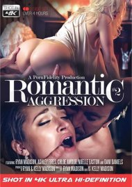 Romantic Aggression #2 Porn Movie