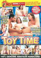 Homegrown Video Presents Toy Time Porn Video