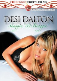 Desi Dalton: Shaggin' & Braggin' HD Porn Video Image from Forbidden Fruits Films.