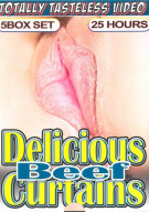 Delicious Beef Curtains 5-Pack Porn Movie