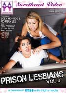 Prison Lesbians Vol. 3 Porn Movie