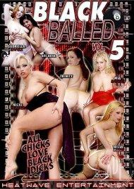 Black Balled 5 Porn Movie