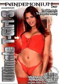 Ultimate T-Girl 3 Porn Movie
