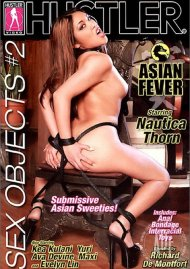 Asian Fever: Sex Objects #2 Porn Movie