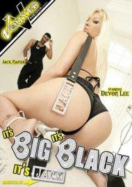 It's Big It's Black It's Jack Porn Video