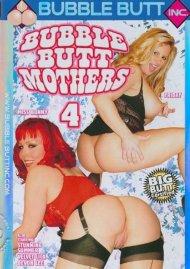 Bubble Butt Mothers 4 Porn Video