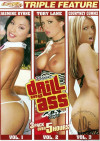 Please... Drill My Ass 1-3 Porn Movie