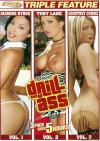 Please... Drill My Ass 1-3 Porn Movie