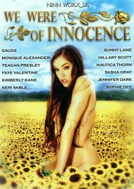 We Were Of Innocence Porn Video
