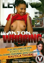 Wanton Whoring Porn Video