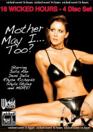 Mother May I... Too? Porn Movie