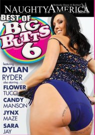 Best Of Big Butts Vol. 6 Porn Movie