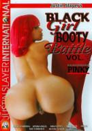 Black Girl Booty Battle Vol. 2 Porn Video