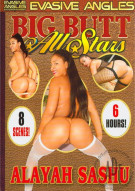 Big Butt All Stars: Alayah Sashu Porn Movie