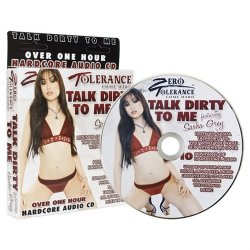 Talk Dirty To Me - Featuring Sasha Grey Sex Toy