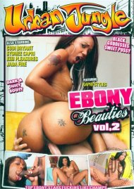 Ebony Beauties Vol. 2 Porn Movie