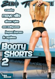 Booty Shorts 2 Porn Movie