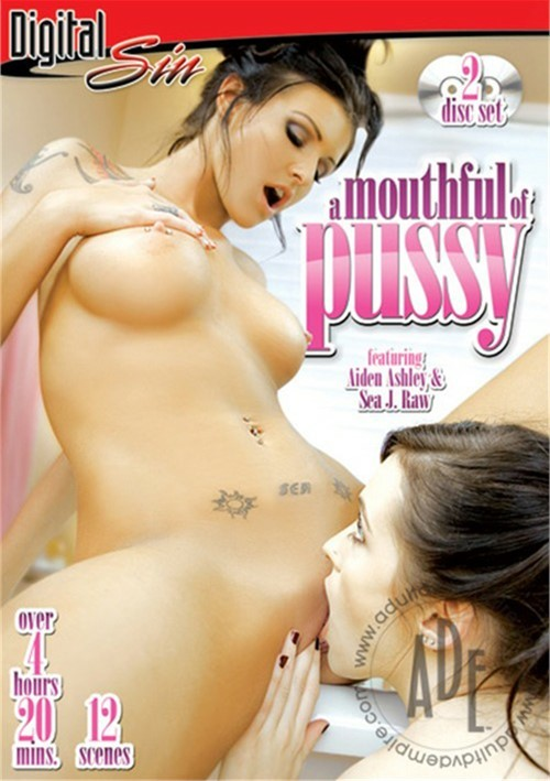 Mouthful Of Pussy, A