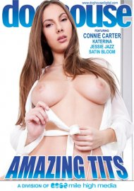 Amazing Tits Porn Movie