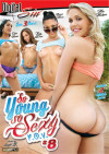 So Young So Sexy P.O.V. #8 Porn Movie