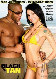 Black And Tan Porn Movie