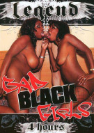 Bad Black Girls Porn Movie