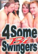 4Some Bi Swingers Porn Movie