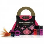 Kama Sutra Love Essentials Romantic Travel Purse Sex Toy