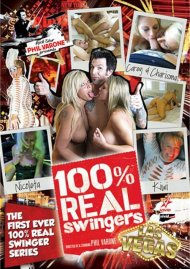 Stream 100% Real Swingers: Las Vegas Porn Video from Vivid Premium!