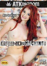 Watch ATK Grind Against The Machine #6 Porn Video ATK Galleria!