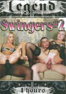 Swingers #2 Porn Movie