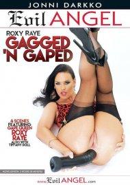 Roxy Raye: Gagged 'N Gaped Porn Video