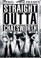 Straight Outta Chatsworth Porn Movie