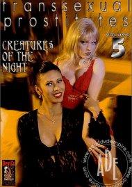 Transsexual Prostitutes 5 Porn Movie