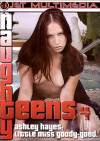 Naughty Teens #4 Porn Movie