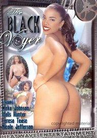 Black Voyer, The Porn Movie
