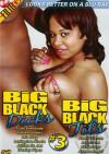 Big Black Dicks Big Black Tits #3 Porn Movie