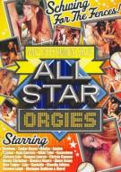 All Star: Orgies Porn Video