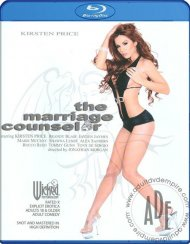 The Marriage Counselor Blu-ray Image from Wicked Pictures.