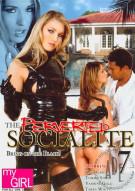 Perverted Socialite 7, The Porn Movie