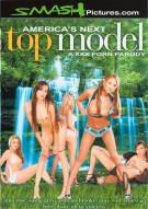 Americas Next Top Model:  A XXX Porn Parody Porn Movie