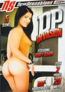 DP Invasion Porn Video