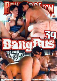 Bang Bus Vol. 39 Porn Movie