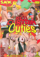 Red Curtain Cuties Porn Video